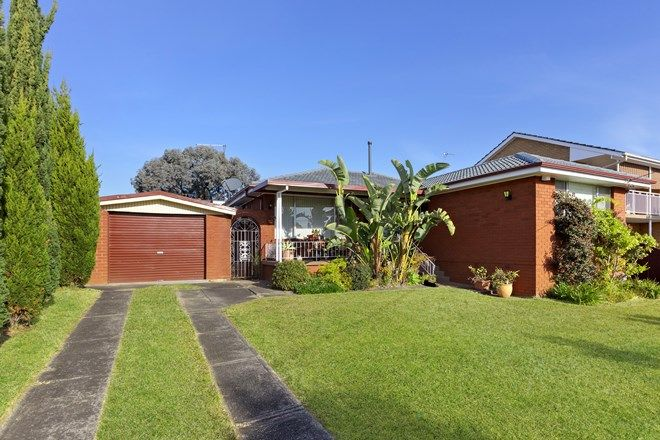 Picture of 6 Tallawarra Road, LEUMEAH NSW 2560