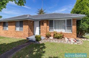 Picture of 5 Cobham Close, Raymond Terrace NSW 2324