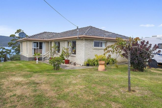 Picture of 26 Chapman Avenue, DOVER TAS 7117