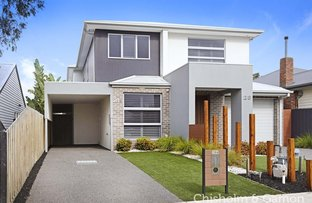 Picture of 28A Freame Street, Yarraville VIC 3013