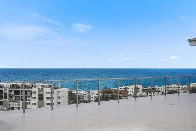 Picture of 1-35/33-35 Saltair Street, KINGS BEACH QLD 4551