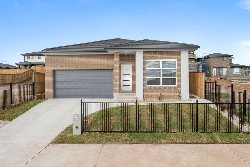 32 Paul Cullen Drive, Bardia NSW 2565, Image 0