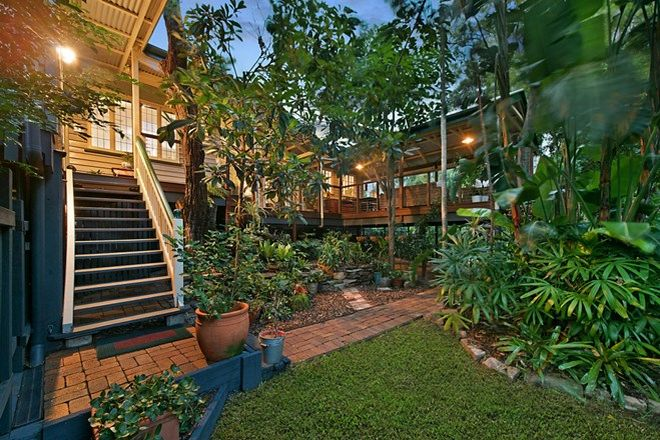 Picture of 47 Market Street, TOOWONG QLD 4066