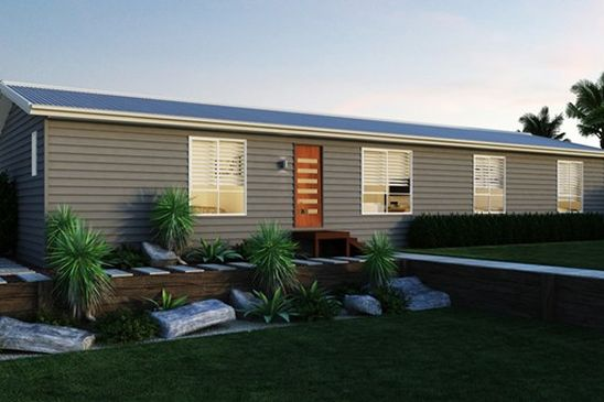 Picture of Lot 32 Hay Flat Road, NORMANVILLE SA 5204