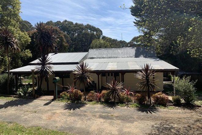 Picture of 11 Eurabbie Street, BATLOW NSW 2730