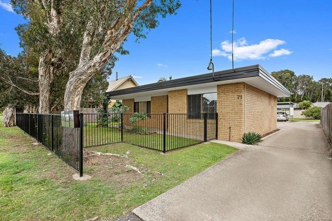 Picture of 2/71 Boultwood Street, COFFS HARBOUR NSW 2450