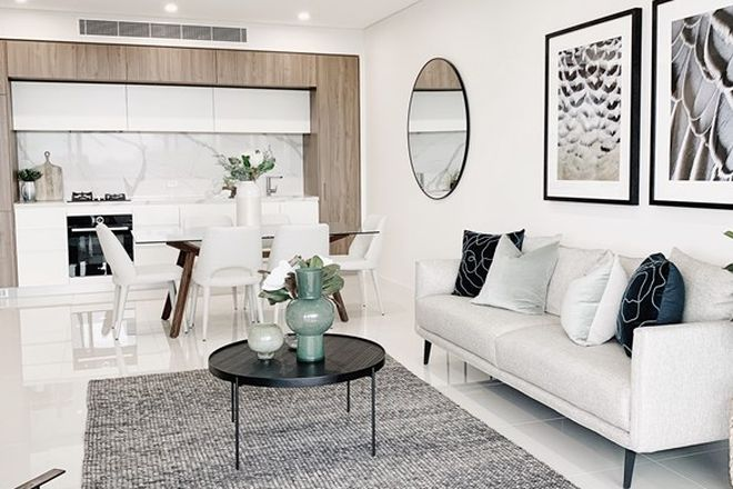 Picture of 2 BURLEY STREET, LANE COVE, NSW 2066