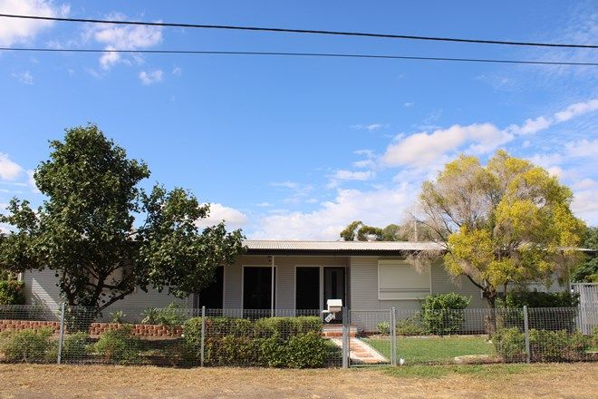 Picture of 29A Nicholson Street, DALBY QLD 4405