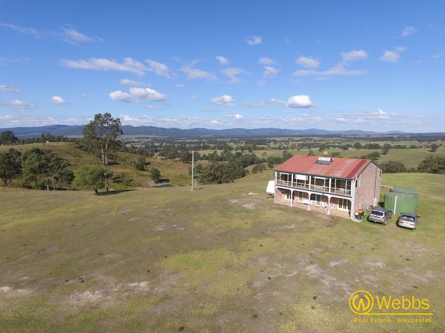 281 Crowthers Road, Gloucester NSW 2422, Image 1