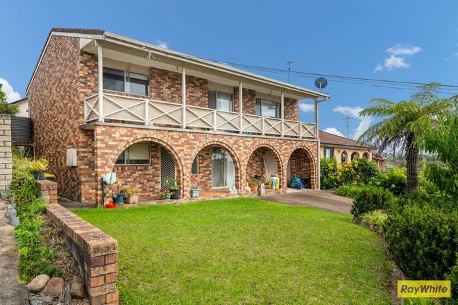 Picture of 15 Hilltop Crescent, SURF BEACH NSW 2536
