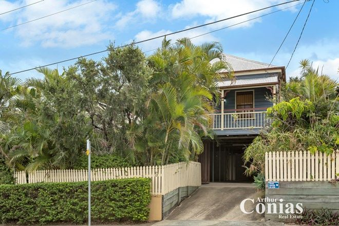 Picture of 5 Blaxland St, MILTON QLD 4064