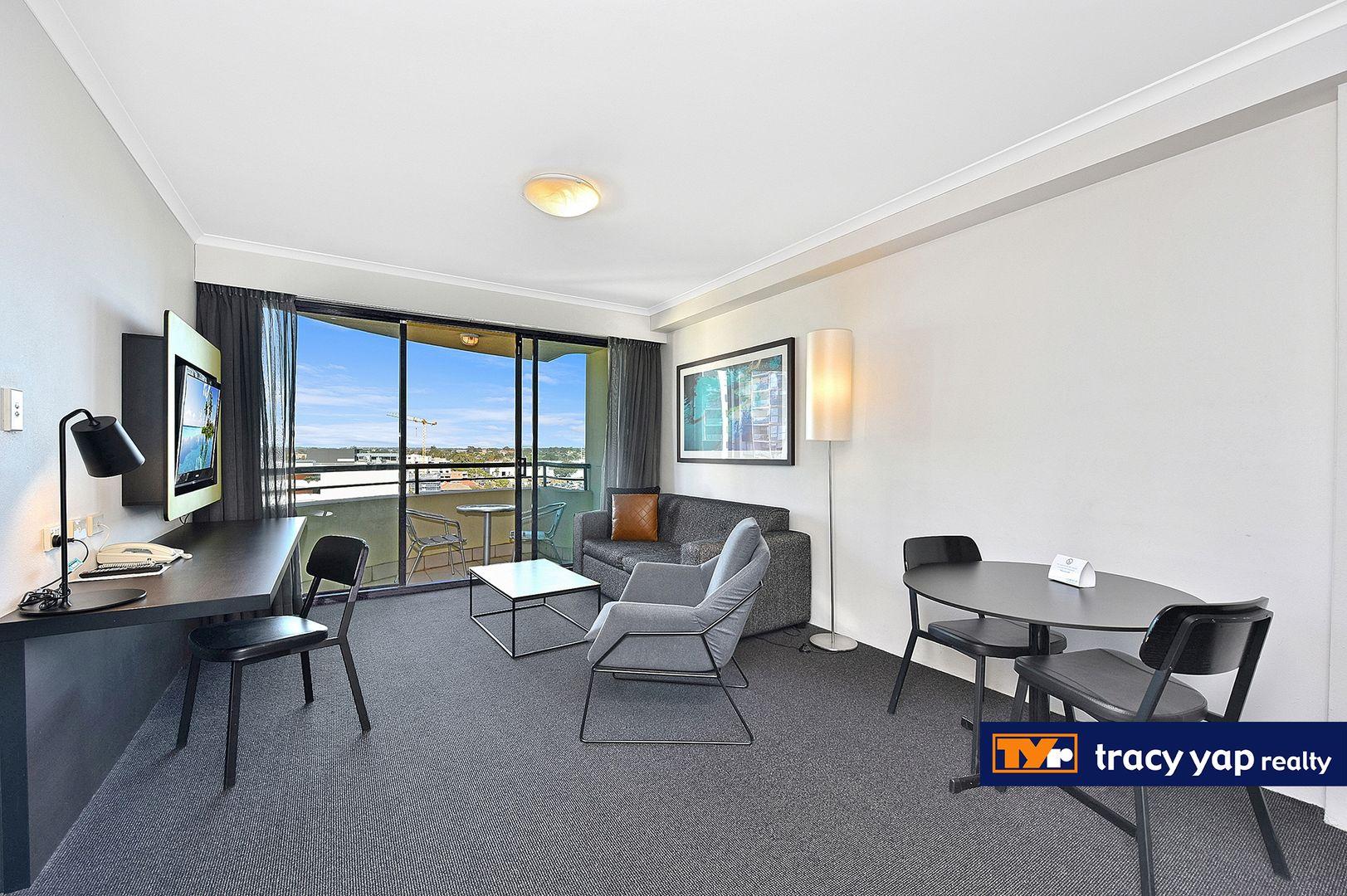 Suite 1005/1 Valentine Avenue, Parramatta NSW 2150, Image 0