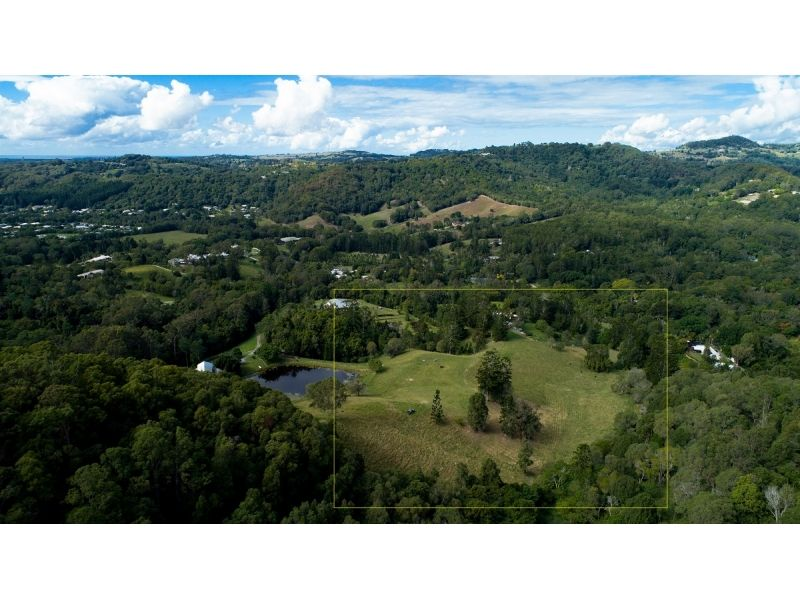 708 B Currumbin Creek Road, Currumbin Valley QLD 4223, Image 1