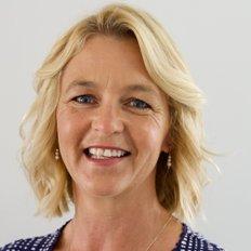 Robyn Hunt, Sales representative