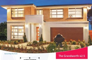 Lot 211 Hartigan Avenue, Kellyville NSW 2155