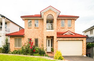 Picture of 27 Comet Circuit, Beaumont Hills NSW 2155