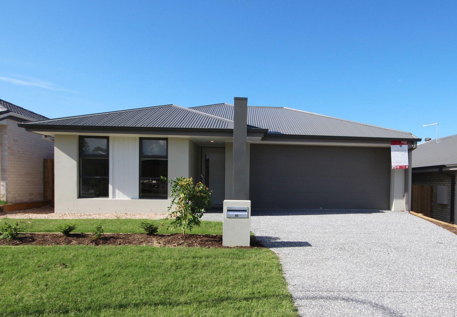 40 Mount Mee Street, Park Ridge QLD 4125, Image 0