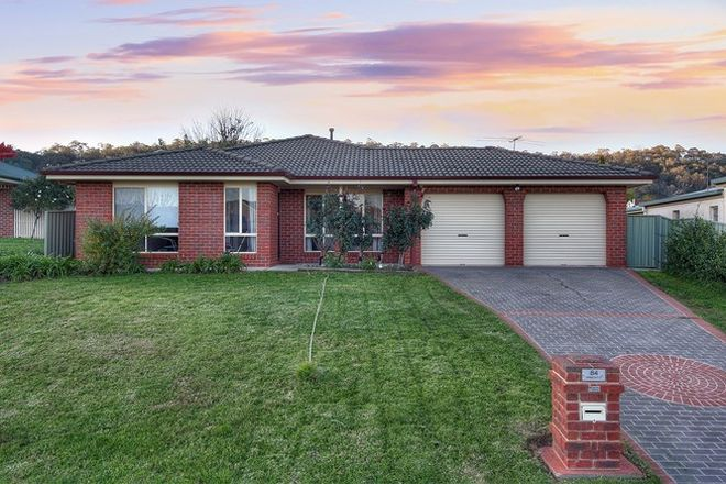Picture of 84 Wright Street, GLENROY NSW 2640
