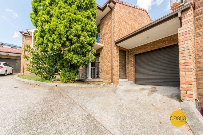 Picture of 1/26 Ralph St, JESMOND NSW 2299