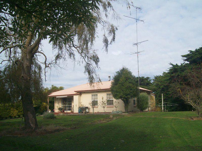 Lot 2 GALPINS ROAD, Eight Mile Creek SA 5291, Image 0