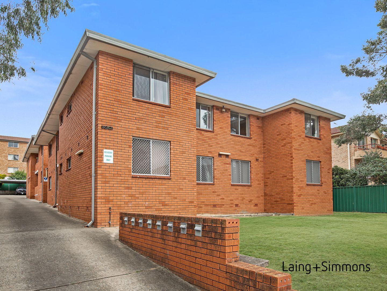 6/100 Stapleton Street, Pendle Hill NSW 2145, Image 0