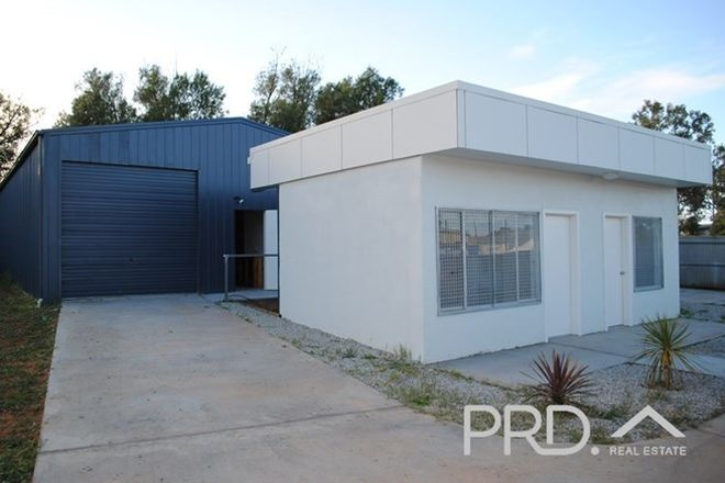 Picture of 18 Silver City Highway, BURONGA NSW 2739
