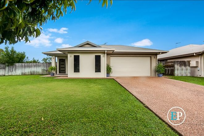 Picture of 47 Stella Street, KELSO QLD 4815