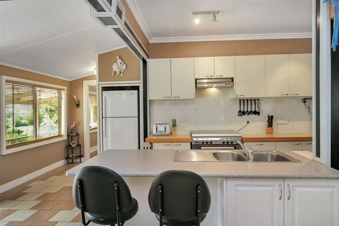 Picture of 4 Trease and Robbins Road, DUMBALK NORTH VIC 3956