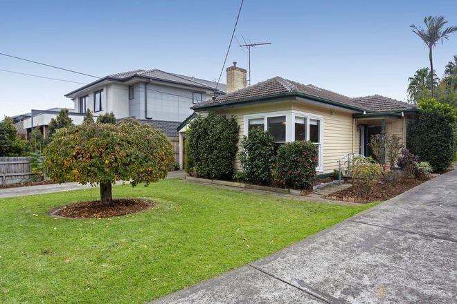 Picture of 53 Wingate Street, BENTLEIGH EAST VIC 3165
