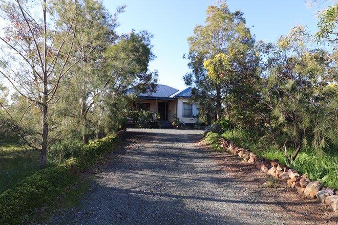 Picture of 865 Rushworth-Tatura Road, WARANGA SHORES VIC 3612