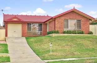 Picture of 10 Hurricane Drive, Raby NSW 2566
