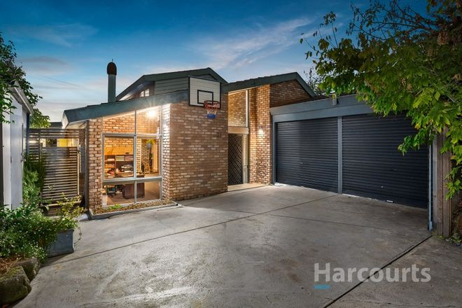 Picture of 21 Kidderminster Drive, WANTIRNA VIC 3152