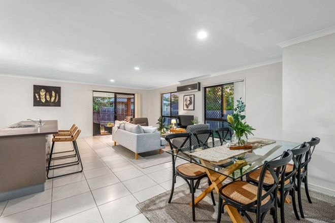 Picture of 9 Duncan Crescent, JOYNER QLD 4500