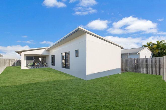 Picture of 24 Tasman Circuit, BURDELL QLD 4818