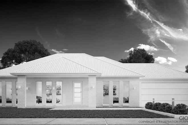 Picture of LOT 101 RUSH STREET, LARGS NORTH SA 5016