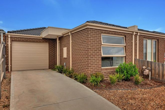 Picture of 63A Babele Road, TARNEIT VIC 3029