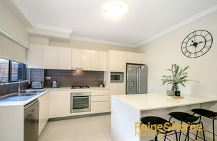 Picture of 1/38 CLYDE STREET, Croydon Park NSW 2133