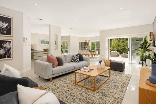Picture of 41 Baldwin Street, GORDON NSW 2072