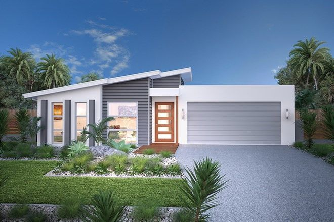 Picture of Lot 9 Lavella Street, BARGARA QLD 4670
