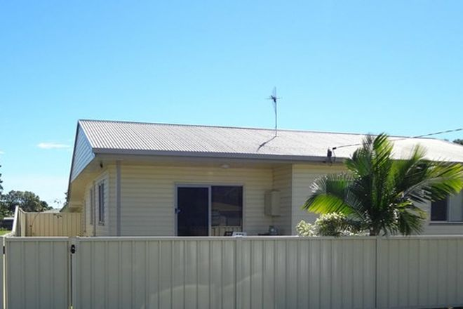 Picture of 21 Avenell Street, AVENELL HEIGHTS QLD 4670