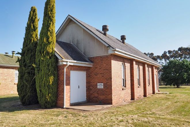 Picture of 52-54 Warranooke Street, WILLAURA VIC 3379
