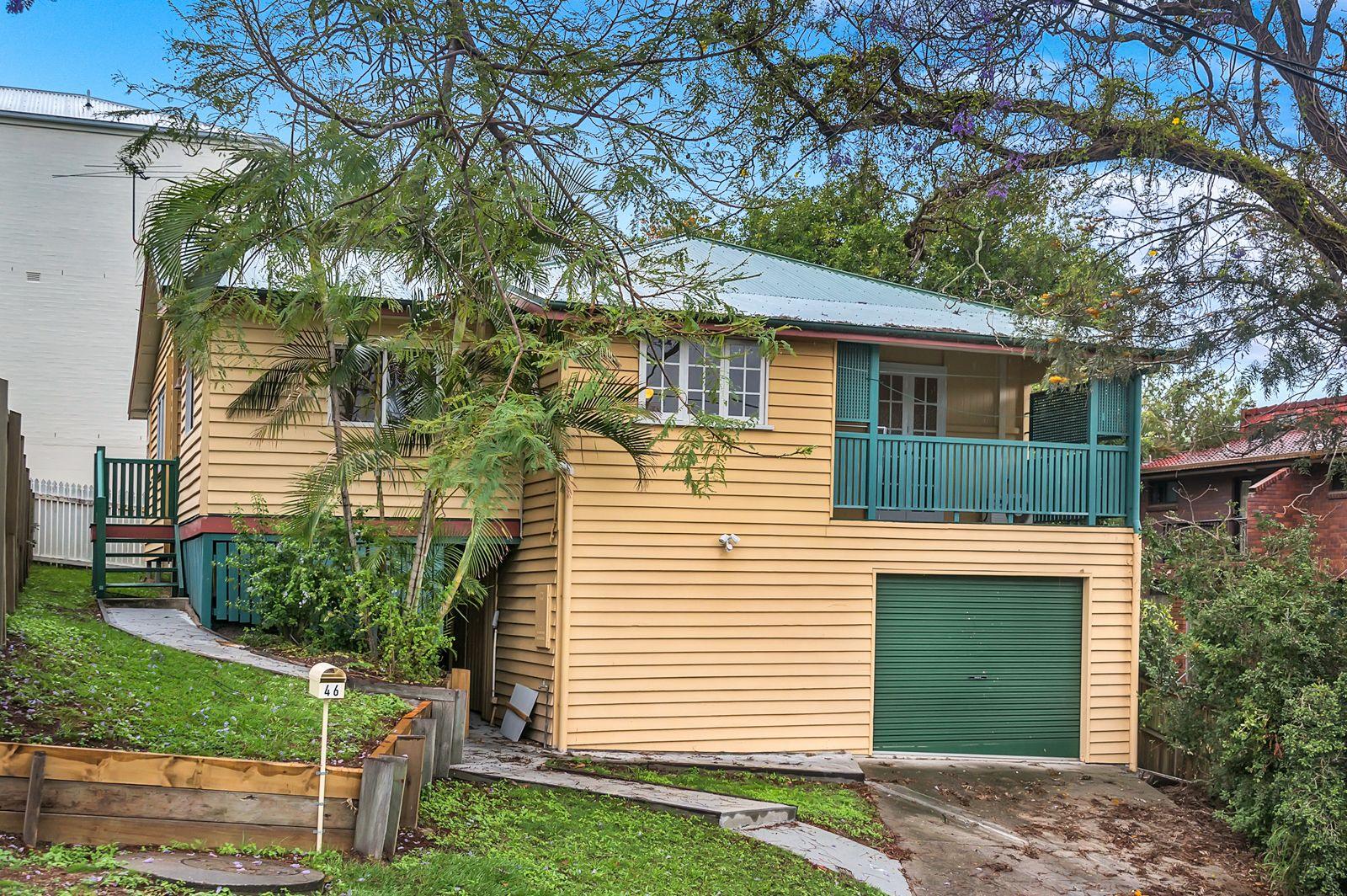 46 Whitmore  Street, Taringa QLD 4068, Image 1