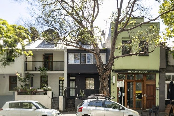 Picture of 489 Crown Street, SURRY HILLS NSW 2010