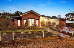 Picture of 15 Greenhaven Court, Mount Clear VIC 3350