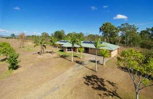 Picture of 1 DELETRAZ ROAD, Wivenhoe Pocket QLD 4306