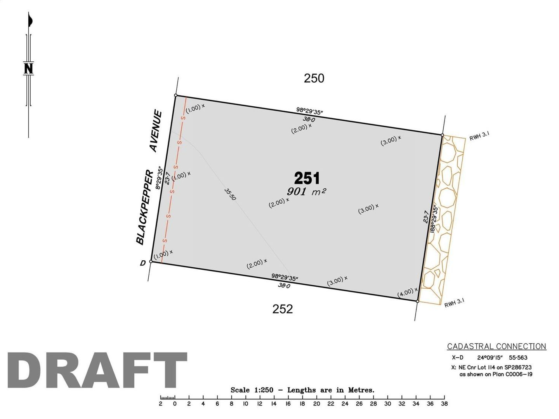 Lot 251 The Springs, Nikenbah QLD 4655, Image 1