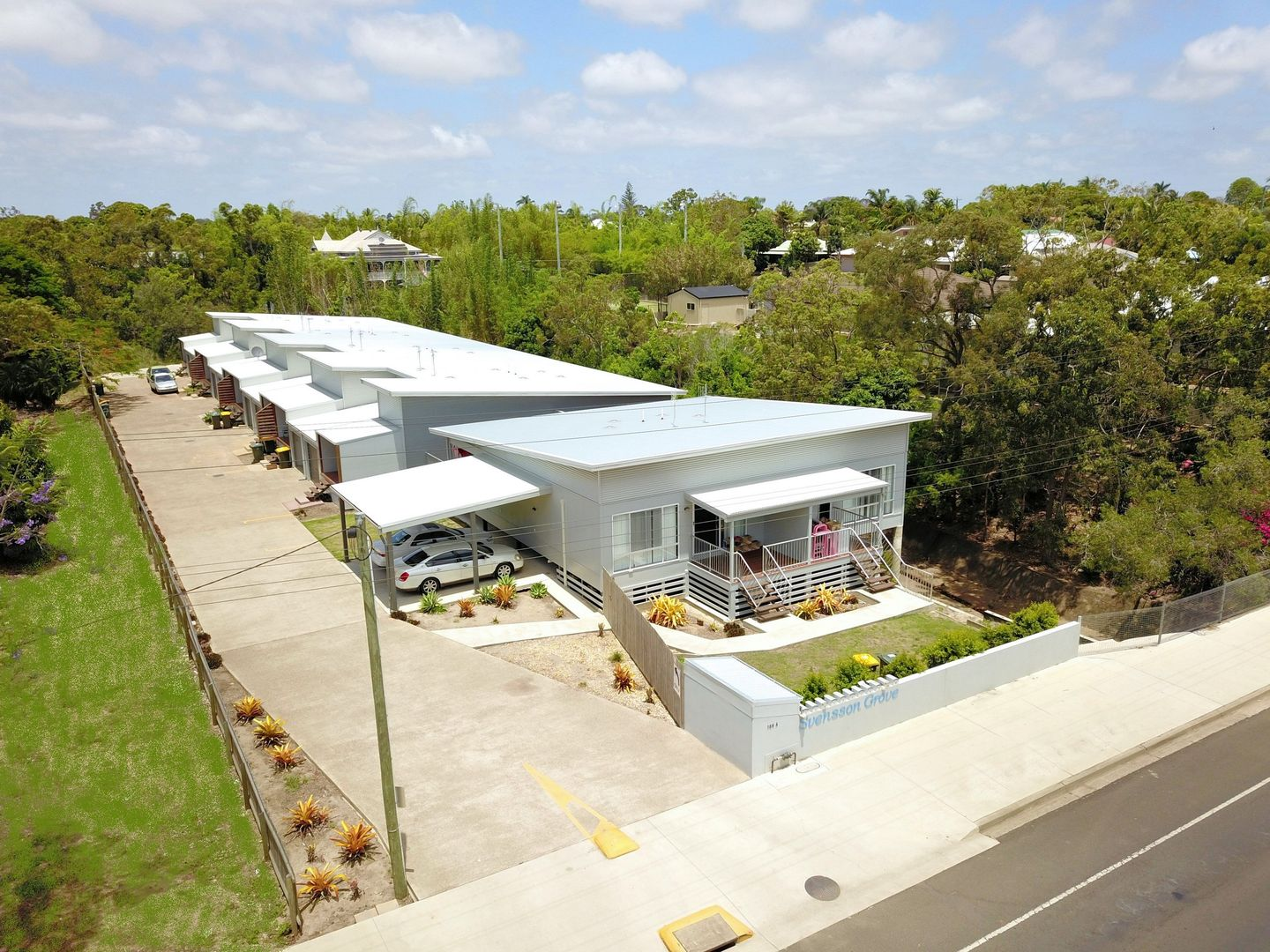 134a Walker Street, Svensson Heights QLD 4670, Image 0