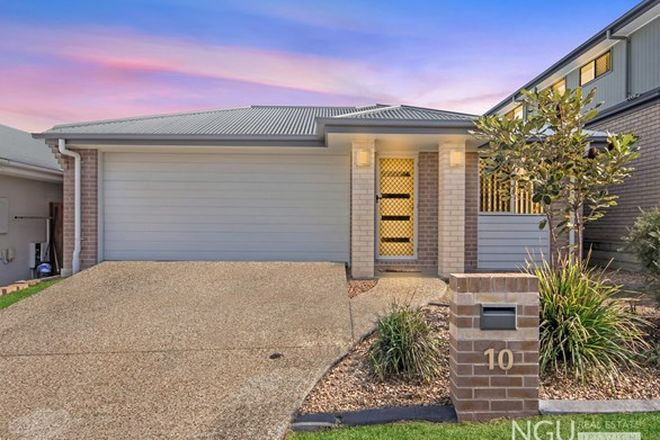 Picture of 10 Eucalyptus Crescent, RIPLEY QLD 4306