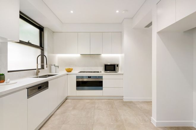 Picture of 2/42 Glendon Road, DOUBLE BAY NSW 2028