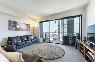 Picture of 1608/80 Clarendon Street, Southbank VIC 3006